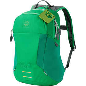 Jack Wolfskin Moab Jam Backpack Children green